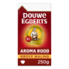Aroma Rood Grove Maling Filterkoffie