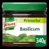 Kruidenpasta basilicum