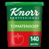 Tomatensoep Automaat Poeder opbrengst 140 porties