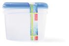Diepvriesdoos met deksel 1.5 liter