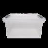 Opbergbox met deksel 36 liter 500 x 400 x 260 mm