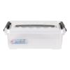 Opbergbox met deksel 4 liter 300 x 200 x 100 mm