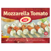 Mozzarella tomato