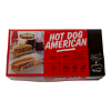 Hot dogs american