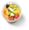 Fruitsalade op sap