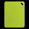 Flexibele snijmat 38 x 29 cm, groen