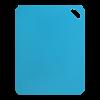 Flexibele snijmat 38 x 29 cm, blauw
