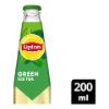 Ice tea green