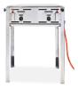 BBQ grillmaster maxi