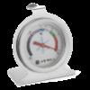 Koelkastthermometer RVS