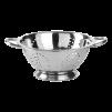 Keukenvergiet RVS  28 cm x 135 mm