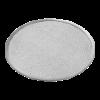 Pizzaplaat aluminium gaas, 300 mm