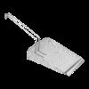 Frituurschep RVS 16 x 20 cm
