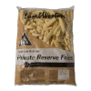 Private reserve frites 9/18