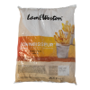 Connoisseur rustic frites