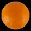 Bun oranje, vegan