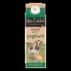 Volle boeren yoghurt