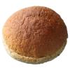 Ambachtelijke hamburger bollen bruin gesneden