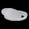 Vlaaivorm Silver-Top  24 cm