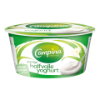Yoghurt halfvol