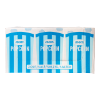 Popcorn zout tub
