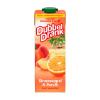 Dubbel Drank sinaasappel & perzik