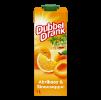 Sinaasappel-Abrikoos sap