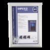 Opus 2 Kliklijst A4 25Mm