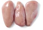 Kipfilet ongesorteerd per 2.5 kilo