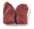 Herten biefstuk Europees