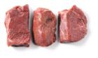 Wild zwijn bout biefstuk