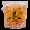 Popcorn oranje zoet