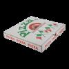 Pizzadoos americano wit 33 x 34 x 4 cm
