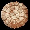 Molensteen breekbrood bruin, BIO