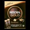Espresso instant koffie