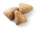Piramide broodje meergranen