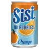 No bubbles sinas orange