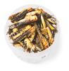 Locusta'S (sprinkhanen) gevriesdroogd