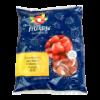 Aardbeien individually quick frozen (IQF)