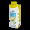 Mineraalwater koolzuurvrij citroen