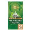 Groene thee matcha