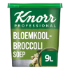 Bloemkool-Broccolisoep Poeder opbrengst 9L