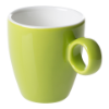 Espressokop 6.5 cl lichtgroen