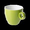 Koffiekop 17 cl lichtgroen