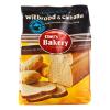 Complete mix voor witbrood en ciabatta