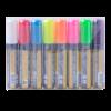 Krijtstift 8 kleuren, 7-15 mm