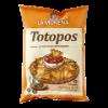 Totopos tortilla chips jalapeno