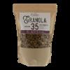 Granola 35% noten en zaden