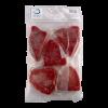 Rode tonijn steaks