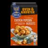 Kipfilet popcorn nuggets